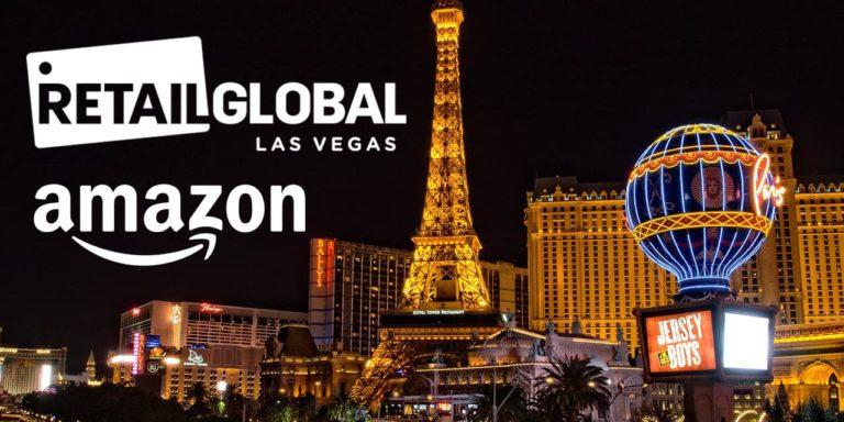 Retail Global Las Vegas Announces Amazon's Return