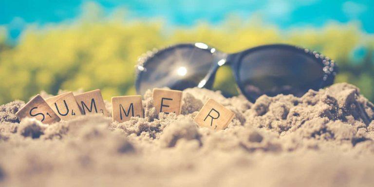 Summer Weakens Retail Sales Growth in the UK