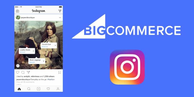 Shopping in Instagram Stories Now Available for BigCommerce Merchants