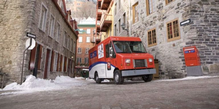 Canada Post Workers Ordered Back to Work Today