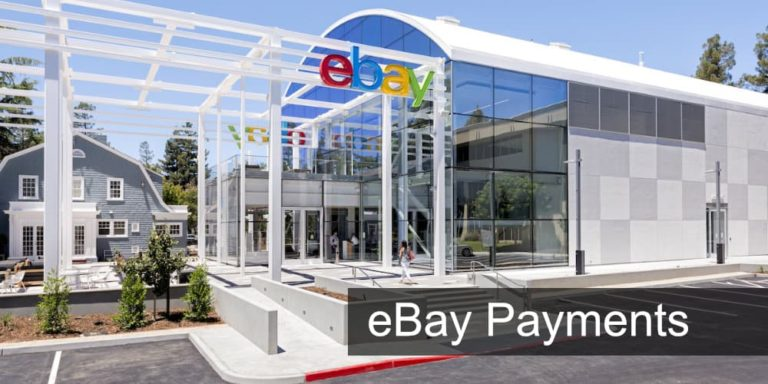PayPal comes back to eBay