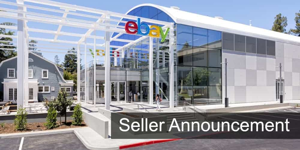 eBay campus San Jose California