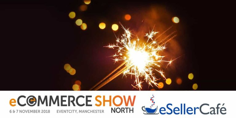 Meet eSellerCafe At eCommerce Show North 2018