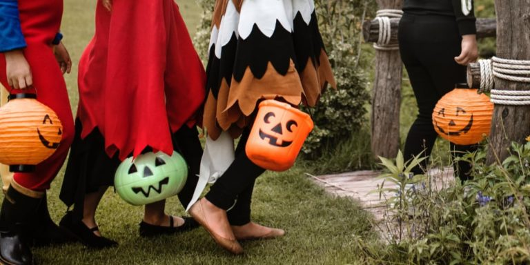 NRF Predicts Record Level Halloween Sales in 2018