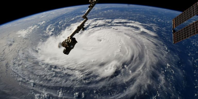 Hurricane Florence Will Bring Huge Disruption to eCommerce on East Coast