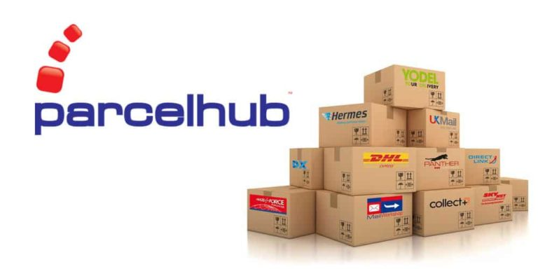 Parcelhub Now Offers Fulfilment Services to Its UK Customers