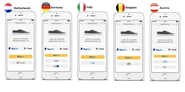 PayPal Expands Checkout and PayPal Marketing Solutions Globally
