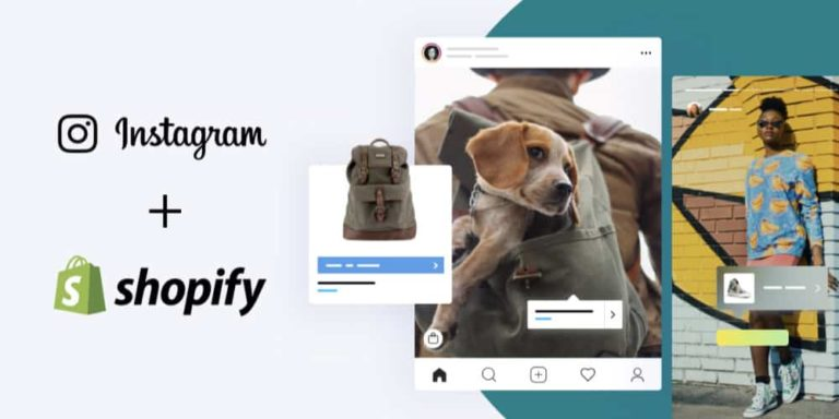 Shopify Merchants Now Can Post Stories and Stickers on Instagram