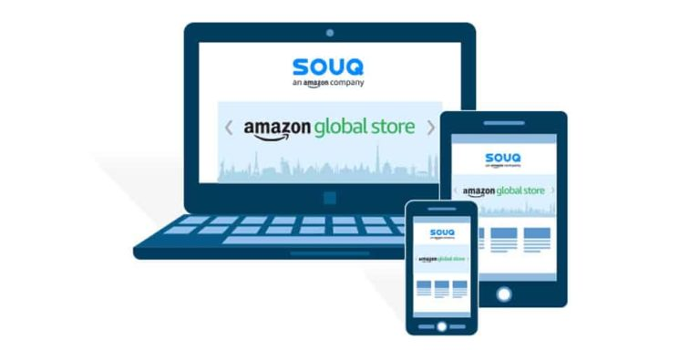 Amazon Expands Global Store to Middle-East Marketplace SOUQ