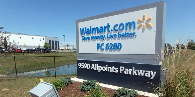 Walmart Q4 Earnings Call Touts eCommerce Successes But Ignores Third-Party Marketplace