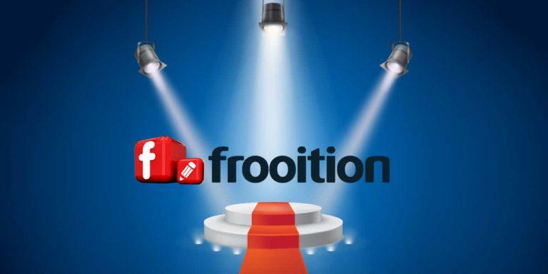 Solution Spotlight: Frooition