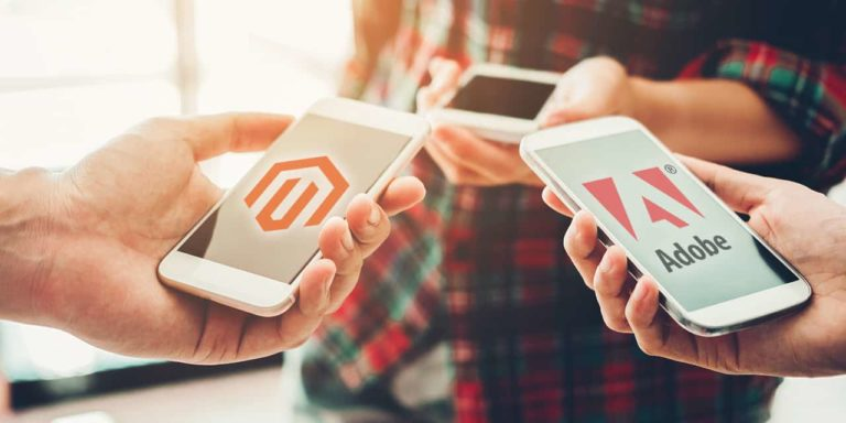 New Adobe and Magento Integration to Boost Personalised Experience