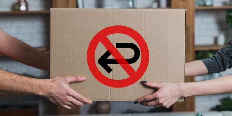 US Retailers to Ban Serial Returners