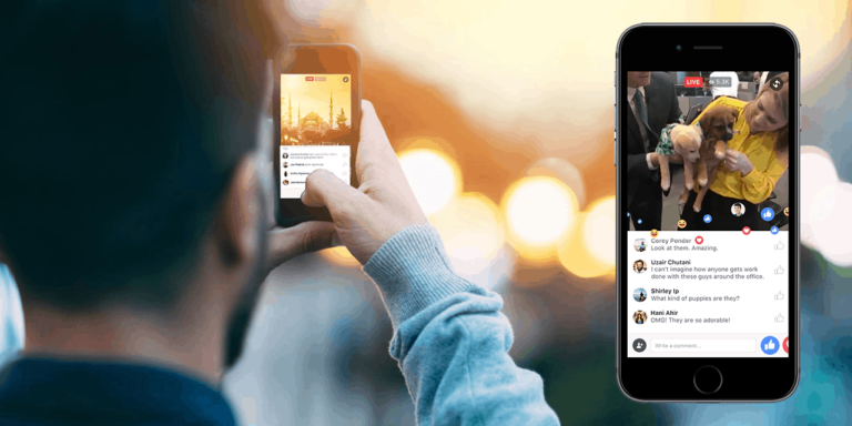 Is streaming the next big thing in social media?