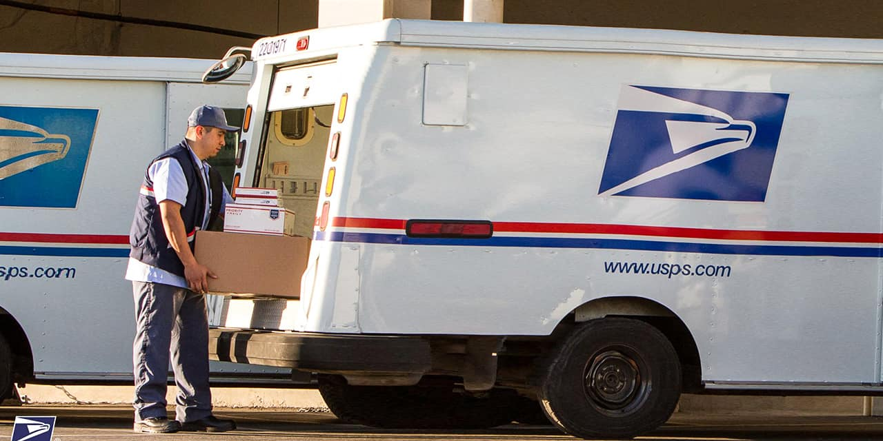 USPS prices raises