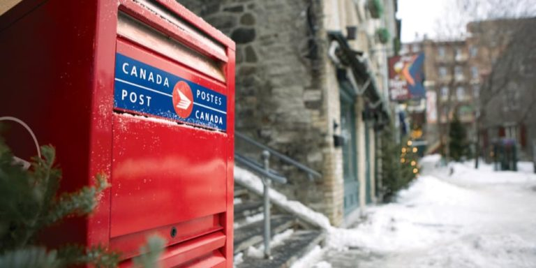 Canada Post Makes Last Ditch Effort to Save Holiday Season – Union Rejects