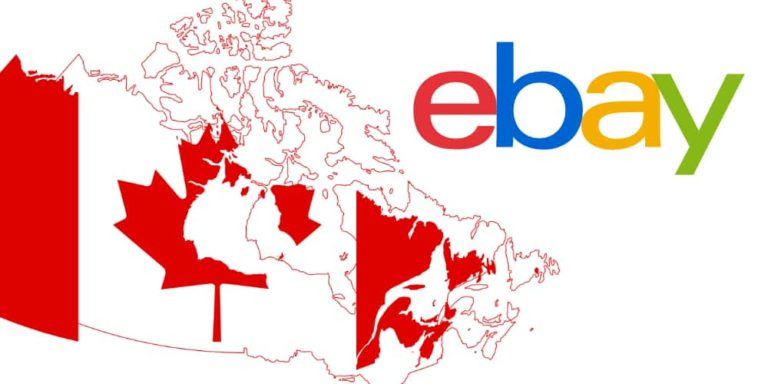 eBay Canada Invites Sellers to Shipping Rates Table Beta