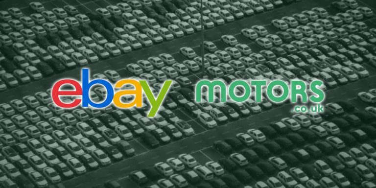 eBay UK Signs Agreement to Acquire Motors.co.uk