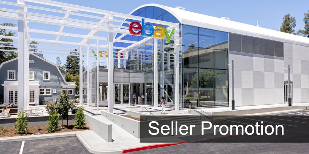 Ebay Promotion Offers Discount On Final Value Fee For Volume Sales