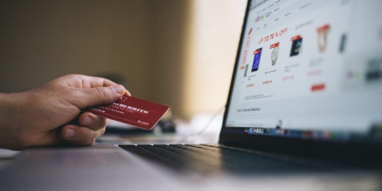 Report Says 34% of UK Shoppers Regularly Buy From Abroad