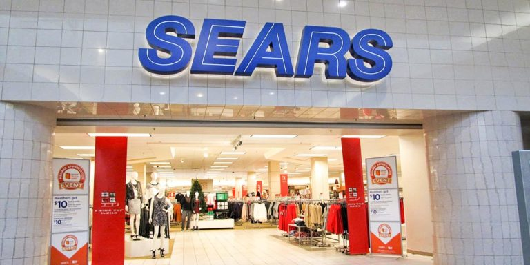 Sears is Back in Business with Smaller Stores