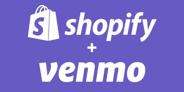 Shopify Adds Venmo As a Checkout Option For Its Merchants