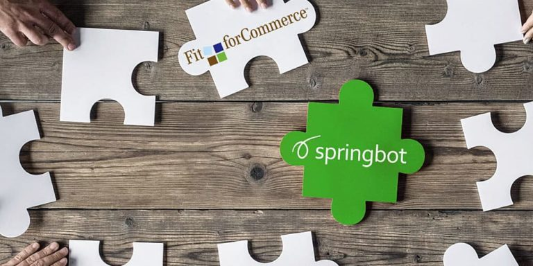 Springbot Raises $15M to Help Small Business Online Retailers Automate Marketing