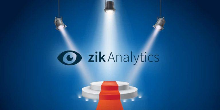 Solution Spotlight: ZIK Analytics