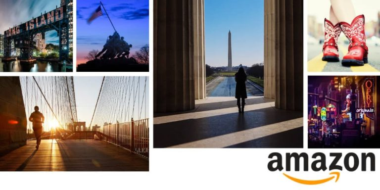 Amazon Selects New York and Washington D.C. Metro Areas for HQ2