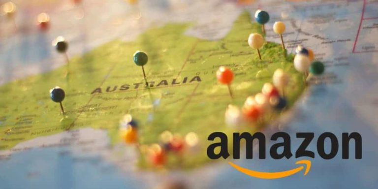 Amazon US site open again to Australian shoppers