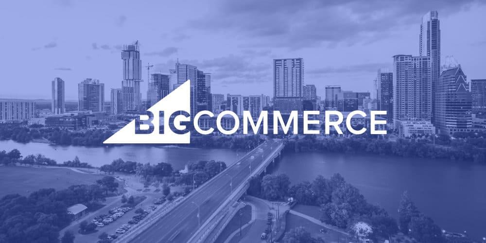 bigcommerce logo austin skyline