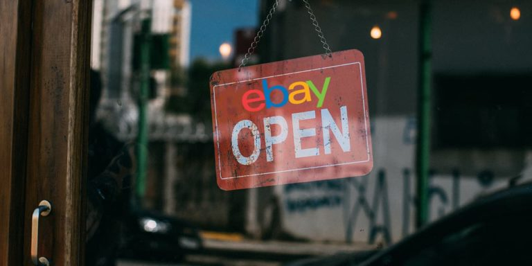 eBay Sweet-talks Sellers into Opening an eBay Store