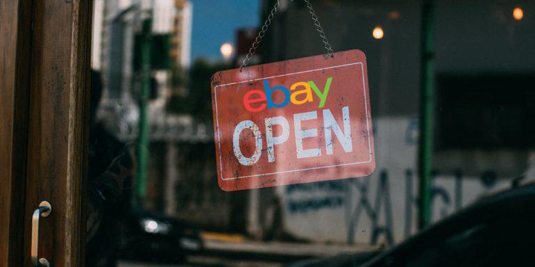 eBay Sweet-talks Sellers into Opening an eBay Store