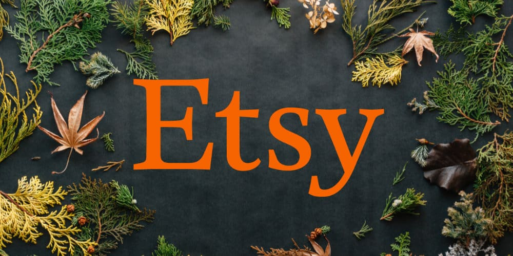 Etsy Inviting Sellers To Join Them For Cyber Week Sales Event