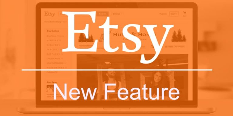 Etsy Launches New Feature to Improve Personalization of Items