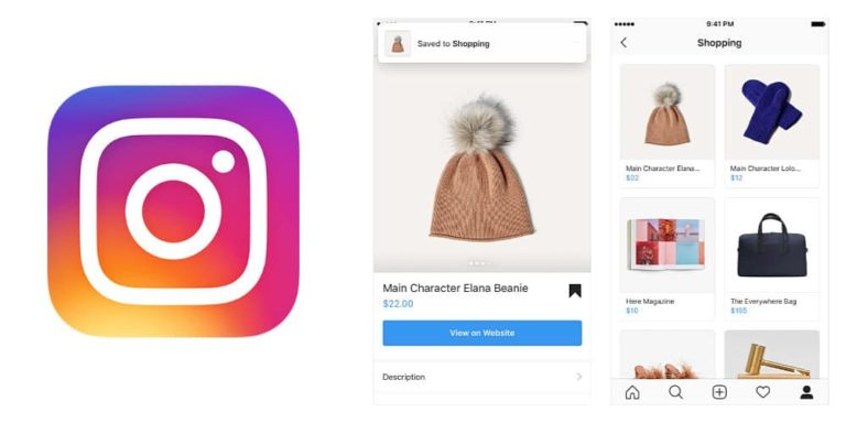 Instagram Introduces Three More Ways to Shop the Social Media Platform
