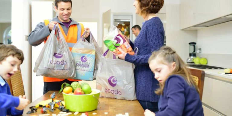 Ocado Expands Its Global Footprint