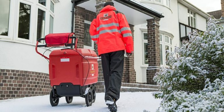 Royal Mail Adding Six Sorting Centers and 23,000 Seasonal Workers