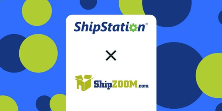 ShipStation Adds ShipZOOM Integration to Its Cloud-Based Shipping Platform