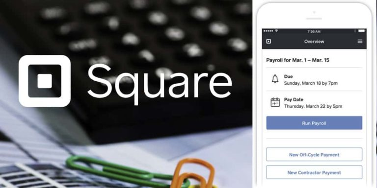 Square Payroll Launches App to Manage Payroll from Anywhere