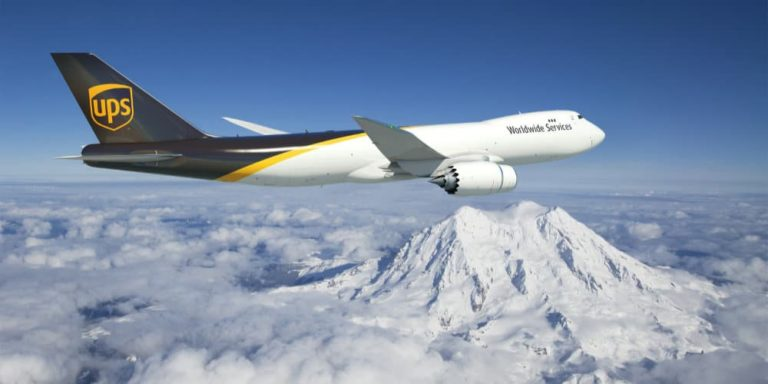 UPS Expands Global Footprint with More Destinations and Services