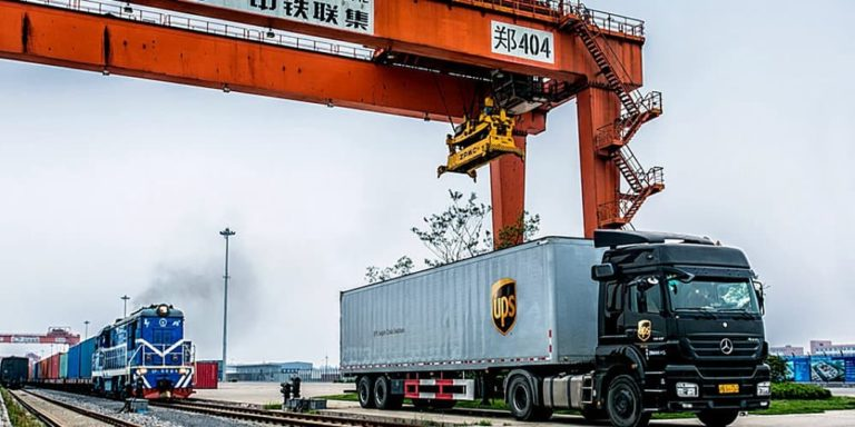 UPS enhancement to China help ecommerce opportunities