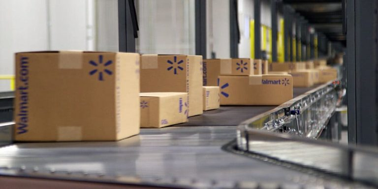 Walmart Threatens eBay to Become Second Largest eCommerce Retailer