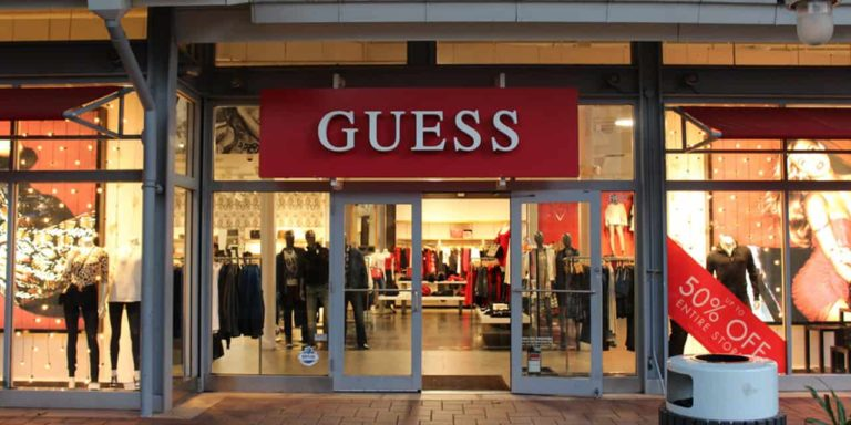 Guess fined €40 Million for Breach of Competition Law