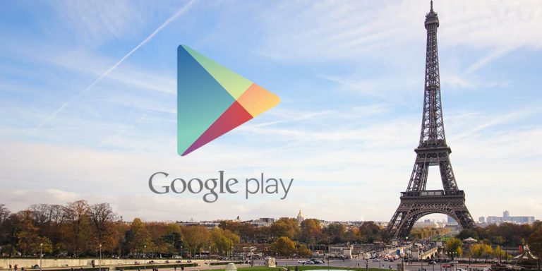 France Welcomes Google Pay