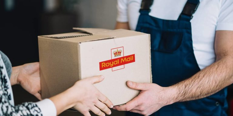 Royal Mail Increases Rates Effective 25 March 2019