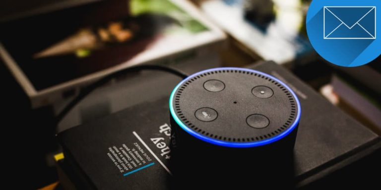 Alexa's Latest Email Feature Empowers Marketers