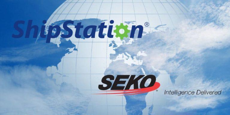 ShipStation and SEKO Logistics Partnership to Help Grow Cross-Border Markets