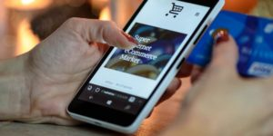 UK Online Spend on Non-Food Will Top £48 Billion by 2020