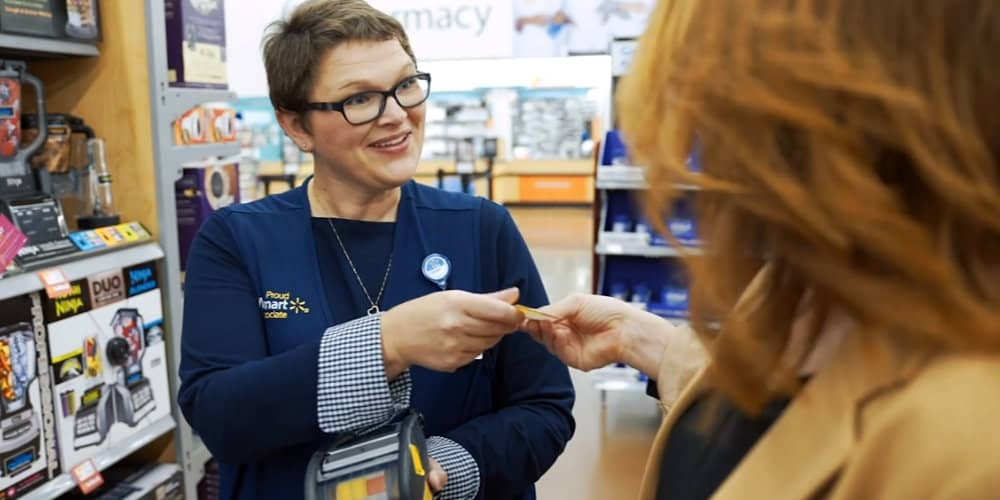 Walmart Launches Service In Nearly 4 700 Stores To Order And
